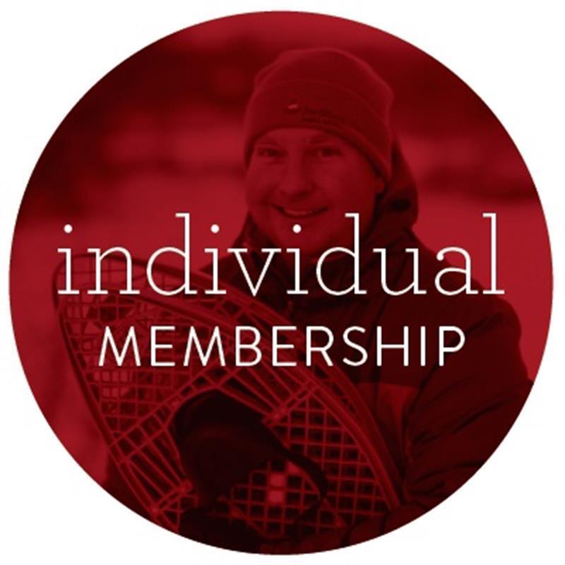 1-Year Individual Membership (New & Renewal),IND12M
