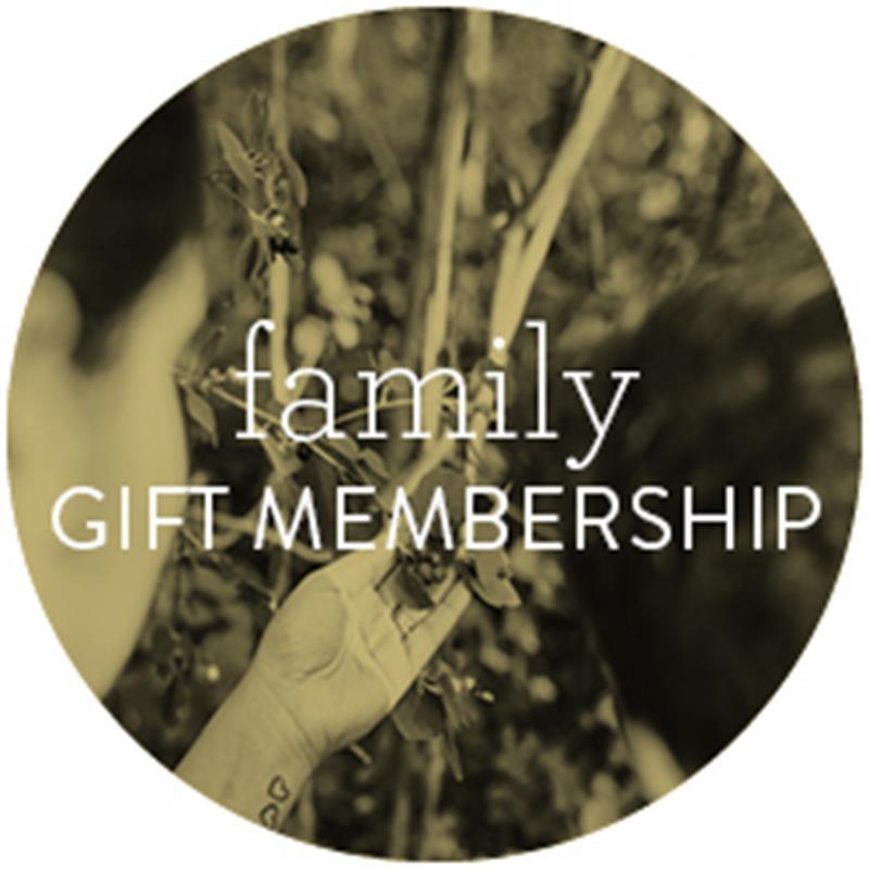 1-Year Family Gift Membership,FAM12MG